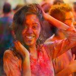 Festival of Colours – Holi